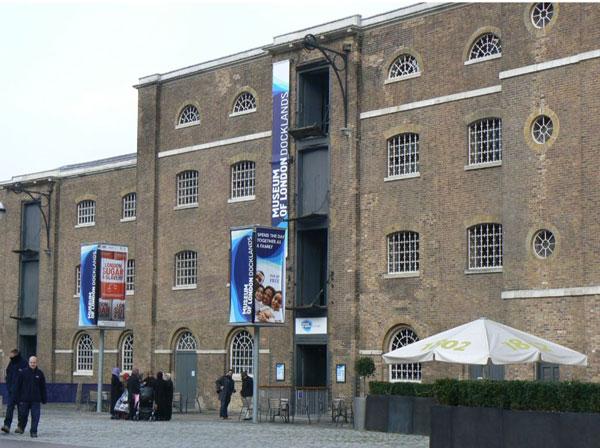 docklands museum optimised
