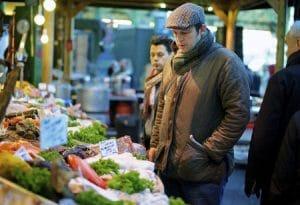 borough market B