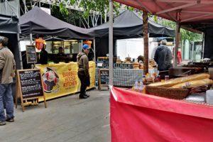 fenchurch st market I