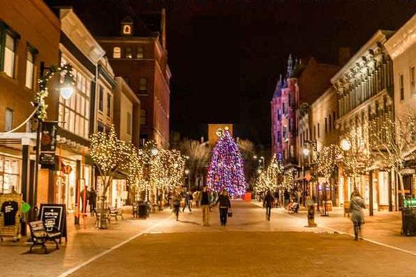 leigh christmas lights