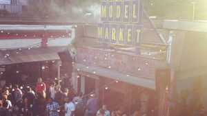 model market F