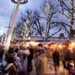 southbank winter festival A