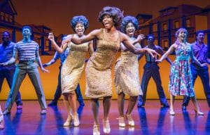 Motown The Musical Competition
