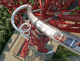 Arcelormittal Orbit Slide Featured