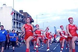 Southend Carnival