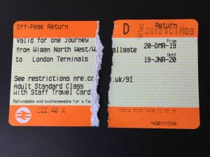Cut Ticket 1